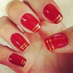 Um simples detalhe, mas que muda tudo! E ai, curtiram meninas? Os melhores produtos para suas unhas em: www.lojadeesmaltes.com.br