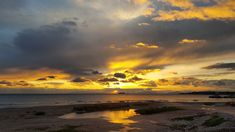 Sunset at Lagonissi, Greece