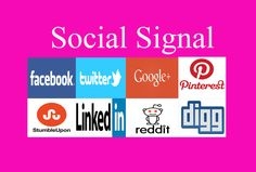 if you need social share from top social site you can order