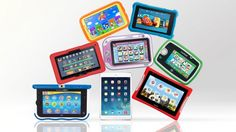 Gizmag's guide to choosing the best kids tablet is here to help you identify which key features to look for in a child-friendly tablet, and to give you our pick of the best tablets for children.