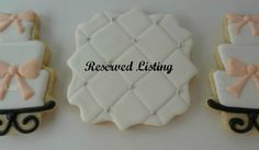 Reserved Lisitng for Nercys by FlourDeLisShop on Etsy, $180.00
