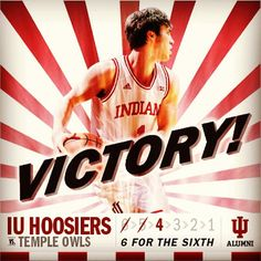 54 Best Hoo Hoo Hoo Hoosiers Images In 2013 Indiana