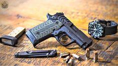 Camping Survival, Survival Gear, 9mm Pistol, Hand Guns, Firearms, Pistols