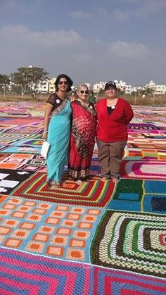 World Record Blanket3