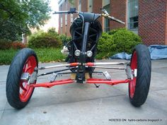 The Recumbent Bicycle and Human Powered Vehicle Information Center Trike Bicycle, Recumbent Bicycle, Trike Motorcycle, Bike Cargo Trailer, Cargo Bike, Three Wheel Bicycle, Bicycle Crafts, Electric Tricycle, Reverse Trike