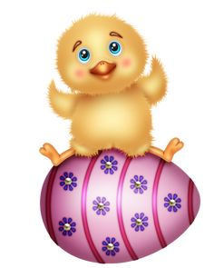 """Photo from album """"KBS_Easter Galore"""" on Yandex. Cute Animals Images, Cute Images, Happy Easter, Easter Bunny, Cartoon Birds, Different Holidays, Spring Art, Xmas, Christmas Ornaments"""