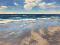 Original paintings for sale by New England painter, Whitney Heavey. The Ides Of March, Original Paintings For Sale, Old Port, Oil Painters, Seascape Paintings, White Houses, Reflection, Art Gallery, Julie Wood