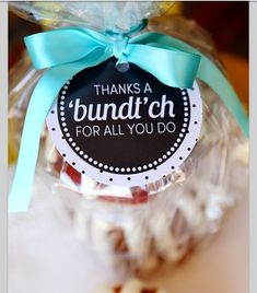 10 holiday volunteer appreciation gift ideas roommomspot 25 creative ways to say thank you negle Image collections