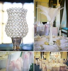| 1920's | Gatsby | Old Hollywood | Wedding Theme