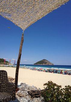 #Thassos Greece Ck Saffari