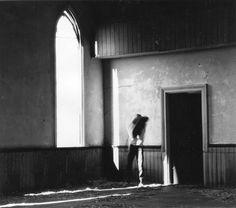 Ralph Eugene Meatyard Photography