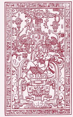 Contacts betweens Mayans and extraterrestrials - Page 2