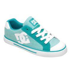 #DC #skate sneakers