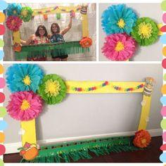 fiesta hawaiana photobook - Buscar con Google