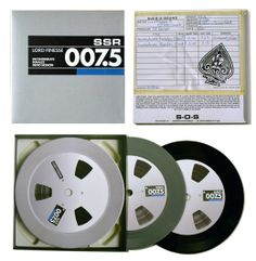 Die Cut Vinyl Records