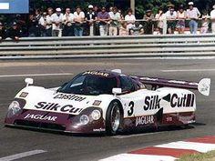 1990 Jaguar XJR-12 7.0L V12