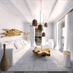 Mykonos design hotel