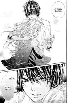 Hatsukoi Wazurai 1 Page 10