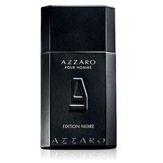 9e7952e96f Azzaro perfume Azzaro Pour Homme Édition Noire