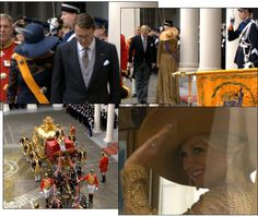 PRINSJESDAG 2013 | De Oranjes