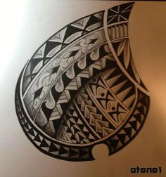 samoan tattoo for ryder 39 s chest maori x thailand style pinterest tatuajes symboler och maori. Black Bedroom Furniture Sets. Home Design Ideas
