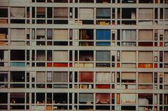 """Favorite person :ANDREAS GURSKY アンドレアス グルスキー Photographer _ """"Architecture"""""""