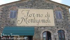 Borgo Montegemoli, il suo incanto ed il suo incantevole pane | I live in Tuscany