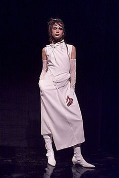 Christian Dior Spring 2000 Ready-to-Wear - Collection - Gallery - Style.com