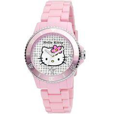 P!nk Hello Kitty Bling