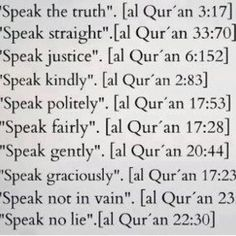 The Holy Qur'an, the last book revealed to the Prophet Muhammed (peace be upon him), with many beautiful surahs/chapters like maryam/mary and ibrahim/abraham