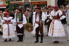Na letošní dožínky lákají folklorní tradice i vystoupení Hradišťanu - Město Kroměříž