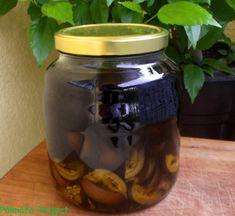 DSCF4181 Mason Jars, Planter Pots, Mason Jar, Glass Jars, Jars