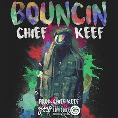 Chief Keef – Bouncin' (Instrumental) (Prod. By DP Beats)