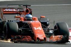 【動画】 F1 アブダビグランプリ フリー走行1回目 ダイジェスト  [F1 / Formula 1]