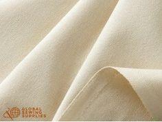 Βαμβακερό καραβόπανο 165 εκ. Canvas Fabric, Cotton Canvas, Napkin Rings, Napkins, Decor, Decoration, Towels, Dinner Napkins, Decorating