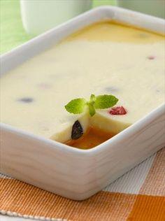 Semola con leche y berries sin lactosa | Recetas | Nestlé Contigo
