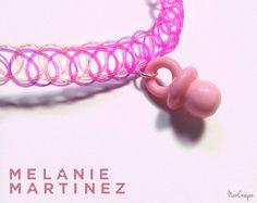 Melanie Martinez sticker set by PastelAlienUS on Etsy