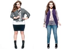 Forever 21 Outfits | Forever 21, Fall-Winter Plus Sizes Collection