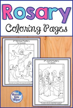 Saint Coloring Pages to Print Beautiful Stained Glass Coloring Page Christmas Mary Catholic Religious Education, Catholic Crafts, Catholic Prayers, Catholic Children, Coloring Pages To Print, Free Printable Coloring Pages, Free Coloring Pages, Learning To Pray, Student Learning