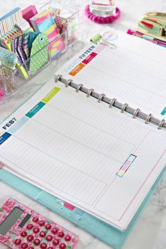 8. Planea las cosas más importantes que tengas que hacer para la mañana.