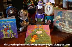 """Cultural Playdate: """"Three Kings Day"""" Story Time and Crafts"""