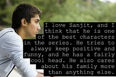 Sanjit is awesome I Love Reading, Reading Time, Gone Michael Grant, Gone Series, The Best Series Ever, Book Fandoms, Learn To Read, Book Stuff, Confessions