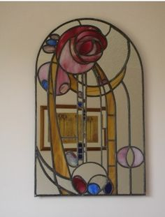 Charles Rennie Mackintosh (1868-1928) - ArtiFact :: Free Encyclopedia of Everything Art, Antiques & Collectibles