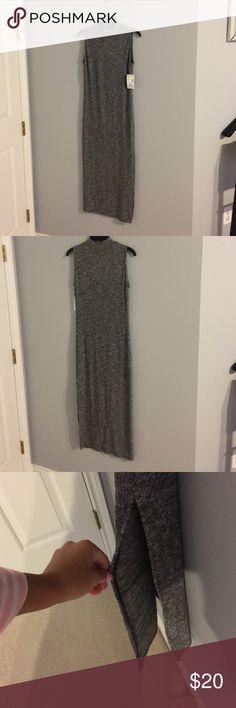🆕 BONGO Turtleneck Sweater Dress Brand  new with tags! BONGO Dresses