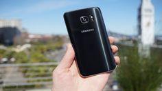La carrera de Samsung por imitar los colores de Apple continua ahora con un S7 negro