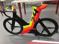 Bike prototype