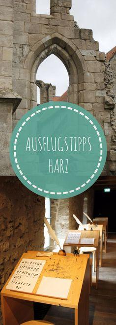 Harz Urlaub: Tipps für Harz Ausflüge mit Kindern rund um Bad Sachsa. Den Harz entdecken kann man auf vielfältige Weise. Hier findet man Harz Ausflugstipps für die ganze Familie. So macht das Urlaubsziel Harz allen Spaß.