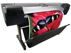 The HP Designjet Z5200 Photo Printer from HP is designed for improving your everyday printing and achieves a new level of quality and worth. #HP_plotters #HP_Printers #HP_Scanner