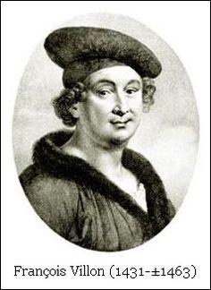François Villon (143