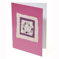 Wired Heart Card | Craft Ideas & Inspirational Projects | Hobbycraft